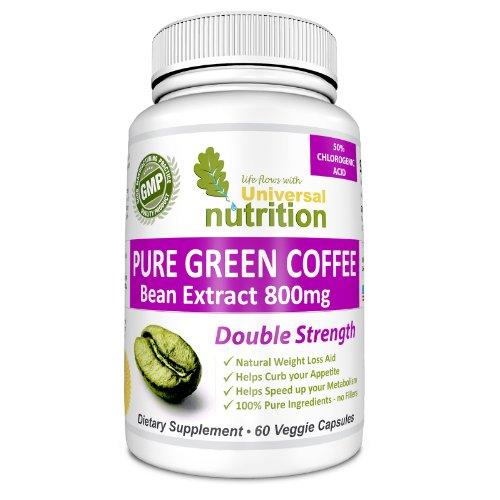 how to take green coffee bean pills