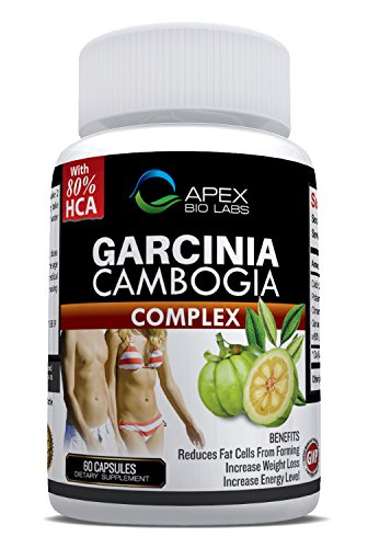 Garcinia Cambogia Ultra Pure Extract 50 Off Launch
