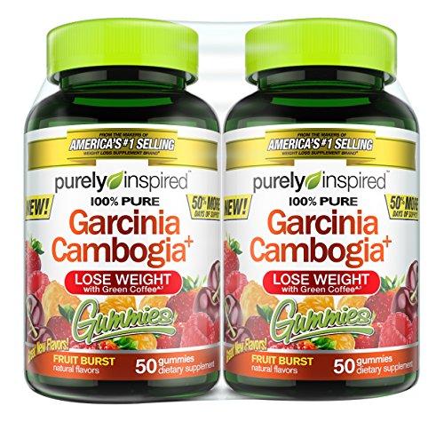 garcinia cambogia diet gummies