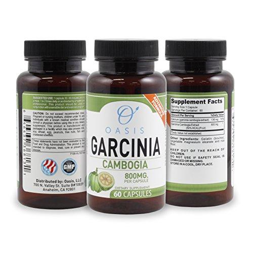 Garcinia 800mg